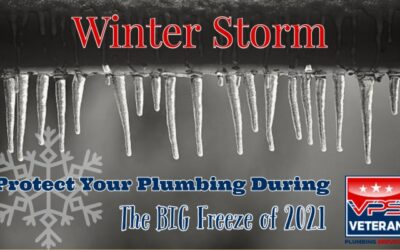 Protect Your Plumbing and Property from Freezing Winter Storms