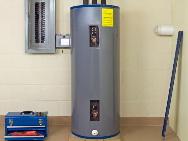 Have You Checked Your Water Heater Lately?